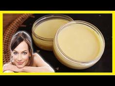 CREMA BUENISIMA PIELES MADURAS DE ALOE VERA (SABILA). Cream Great mature skins of aloe vera - YouTube