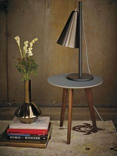 Lavin lamp, Pfister Desk Lamp, Table Lamp, Shops, Golden Age, Lighting, Inspiration, Furniture, Home Decor, Houses