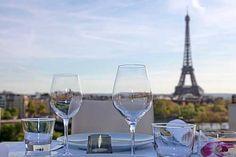 Tower Eiffel!
