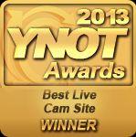 AWEmpire- 2013 YNOT Award