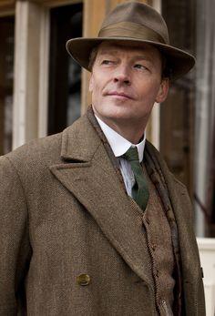 Downton Abbey - Richard Carlisle