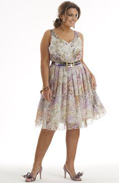 Plus size dress from Dream Diva $159.00 AUD