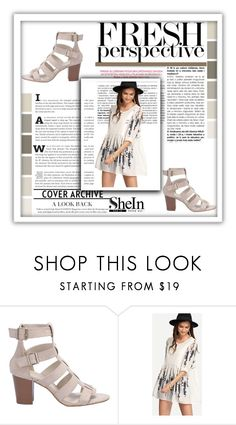 """""""Shein Contest"""" by nedim-848 ❤ liked on Polyvore"""