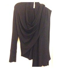 Wrap sweater Great condition Ambiance Apparel Sweaters Cardigans