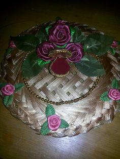 1000 Images About Wedding Packing Ring Sari Jewlary