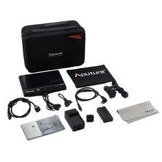 Aputure VS-2 FineHD Kit LCD Field digital monitor 7inch V-Screen VS-2 FineHD for DSLR Camcorder W/ Battery + Charger