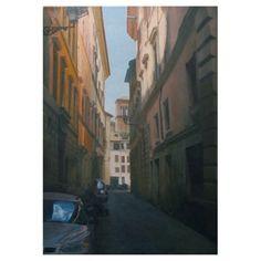 John Pacer, Roman Alley