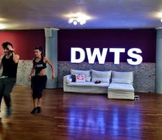 Jump to the #music! #DWTS #DWTS5