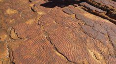King's Canyon - Australian Outback Australia, King