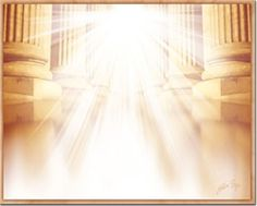 Enter In ~ Numbers 20:6  So Moses and Aaron went from the presence of the assembly to the door of the tabernacle of meeting, and they fell on their faces. And the glory of the LORD appeared to them.
