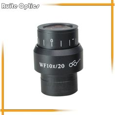 37.90$  Buy now - http://aliom2.shopchina.info/go.php?t=32288300330 - Microscope adjustable wide angle eyepiece for Phoenix BMC500 WF10x with Field of View 20mm  #buychinaproducts