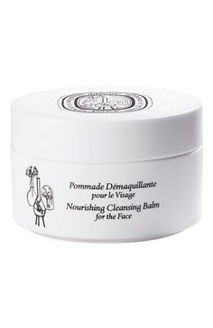 I think I need to try this... diptyque Nourishing Cleansing Balm for the Face | Nordstrom