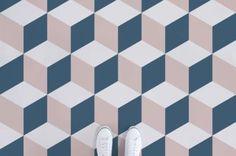 Floor Love with Atrafloor. | The English Room