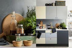 kitchen decoration and design Stylist :Hans Blomquist, Photo: kristopher Johnsson