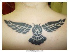 Vintage Owl Tattoo Designs Vintage Owl Tattoo Meaning 5