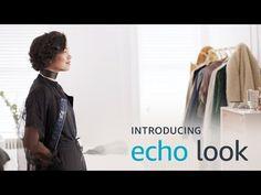 Echo Look wskaże co na siebie włożyć
