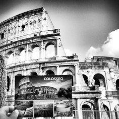 Postcards from #Roma (Lazio/ Italy)