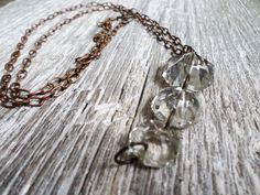 Unisex Necklace, Crystal Pendant, Necklaces for Men, Jewelry, Woman's Necklace by EmilDesign on Etsy Handmade Market, Handmade Gifts, Men Necklace, Pendant Necklace, Craft Sale, Crystal Pendant, Great Gifts, Necklaces, Unisex