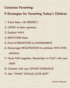 Everything I've learned about parenting summed up right here! :)