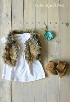 Rachel Elizabeth Creates: Infant Fall Wardrobe