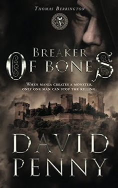 "Fresh-scraped Vellum - A blog devoted to historical and fantasy fiction: Medieval Mysteries: ""Breaker of Bones"" by David Pe..."