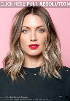 Layered Haircuts for Fine Hair 2016