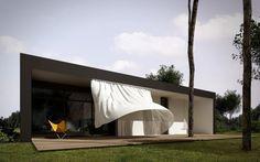 s01 House, Poland by Moomoo