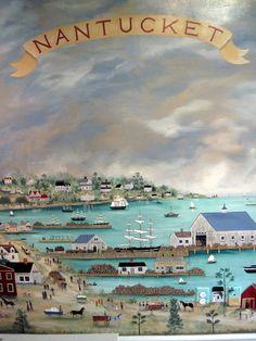 Nantucket ... love this!