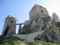 Cseszneki Vár Homeland, Hungary, Mount Rushmore, Mountains, Cathedrals, Nature, Travel, Naturaleza, Viajes