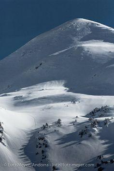 Andorra nature: Vall nord   Pirineus