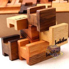 HI (20 peças), HI (20 peças) Kubiko, Brinquedos Kubiko, Blocos de Montar, blocos…