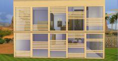 Sims 4 CC's - The Best: Windows by AdonisPluto - MTS