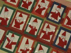 Murusia: Olipa kerran joulupukki, joka rakasti joulukuusenk...