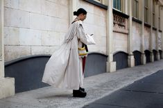 On The Street…. Mercer St., New York « The Sartorialist