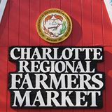 Charlotte Regional Farmers Market The largest market in the Charlotte area. Over 100 vendors on Saturday mornings.  1801 Yorkmont Rd, Charlotte, NC 28217