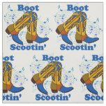 "Line Dancing Country Dance Cowboy Boot Scootin"" Fabric #weddinginspiration #wedding #weddinginvitions #weddingideas #bride"