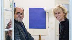 Kunst und Wissenschaft: Literatur trifft auf Wissenschaft: Hustvedt und Gallese als Co-Dozenten der Tübinger Poetik-Dozentur