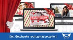 Dell Angebote zu Weihnachten