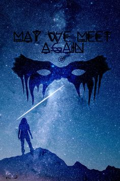 May we meet again by EvaMSart on DeviantArt