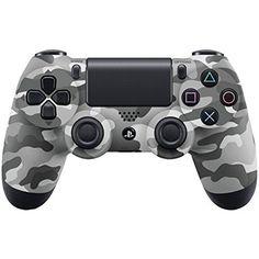 DualShock 4 Wireless Controller for PlayStation 4 - Urban Camouflage Sony http://smile.amazon.com/dp/B00KVP78FE/ref=cm_sw_r_pi_dp_F4hvwb1Q43FSD