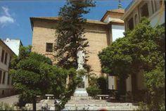 <Córdoba>Plaza de Capuchinas