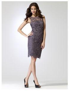 My dress.