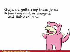 Too Late !!! Hahahaha