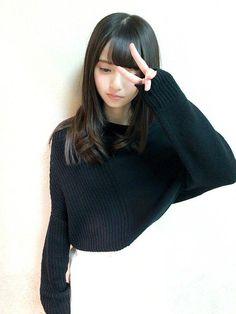 メディアツイート: 乃木坂46⊿情報の杜(@ngzk46_info_jp)さん | Twitter Japanese Models, Japanese Fashion, Cute Girls, Cool Girl, Saito Asuka, Pretty Asian Girl, Beauty Shots, Cute Japanese, Japan Girl