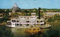 Vintage Frontierland