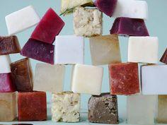 8 Lebensmittel, die du in Eiswürfelformen einfrieren solltest | Stories | Kitchen Stories