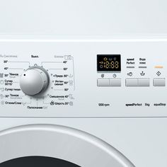 инструкция автомат стиральной машины