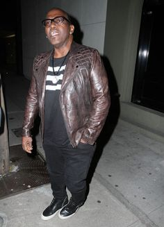 Randy Jackson Confirms He Is Leaving American Idol