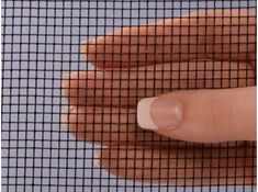 Remove moisture and reduce temperatures with a wire mesh foundation vent. Laser Cutting Service, Mesh Screen, Protecting Your Home, Mesh Material, Wire Mesh, Diy Home Improvement, Foundation, Diy Projects, Hardware