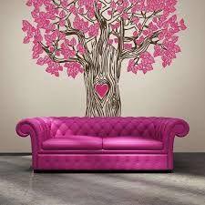 Mejores 72 Imagenes De Pintura Decorativa En Paredes En Pinterest En - Pinturas-en-paredes